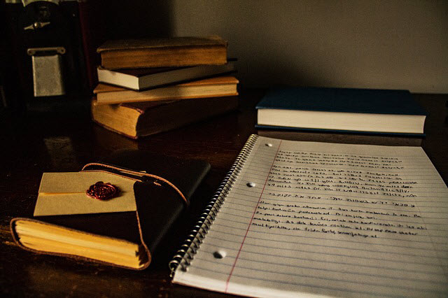 Homeschoolers Scoring High on Literature and Essay Testing (Part 1)
