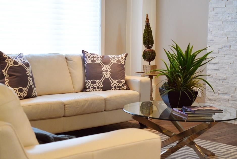 Tips to Make Your Living Space Seem Larger