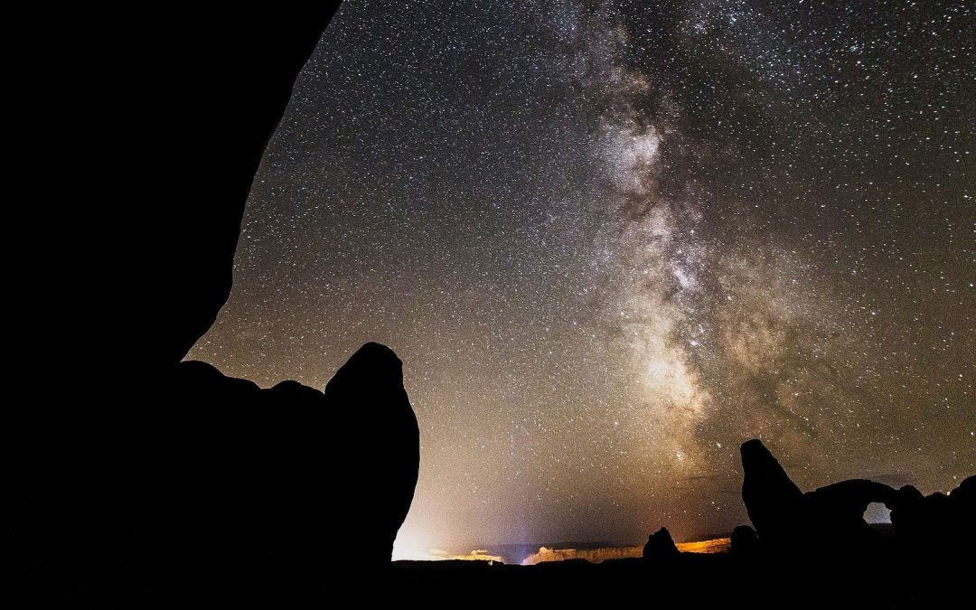 Astronomy: Lost and Found