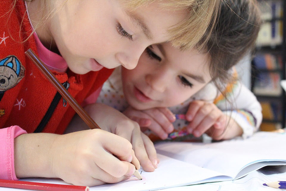 Press On! Simple Homeschooling Advice and Encouragement