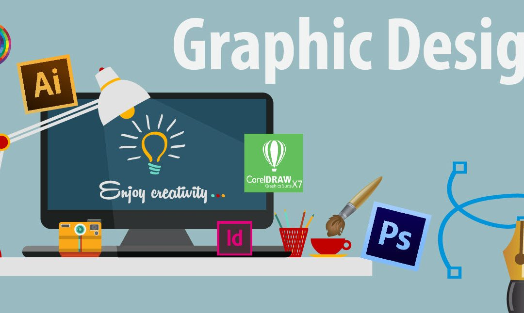 What is Graphic Design and why you need to know it.