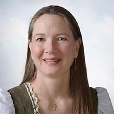 Susan Gleason