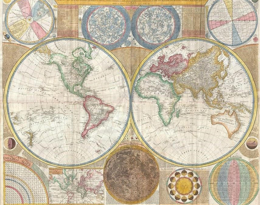 Navigating Social Studies: What Does My Child Need to Take?