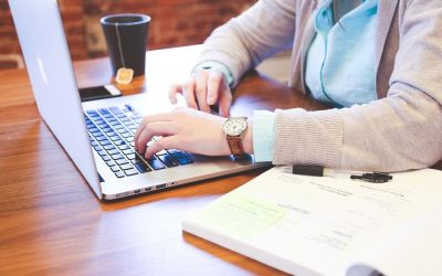 5 Ways to Maximize Success in Online Classes