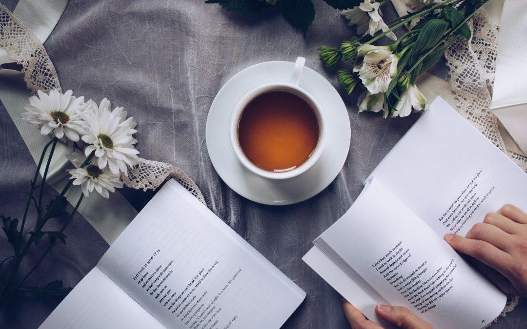 Unlocking Poetry