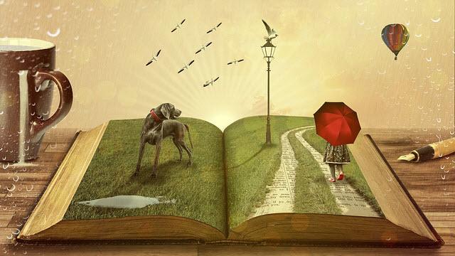 Creative World Literature Projects