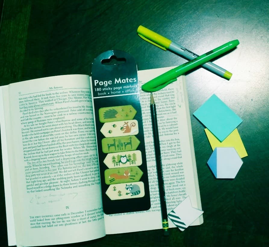 Tools for Annotating