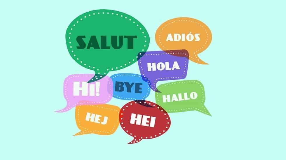 How to Immerse Yourself in Foreign Language Using Technology