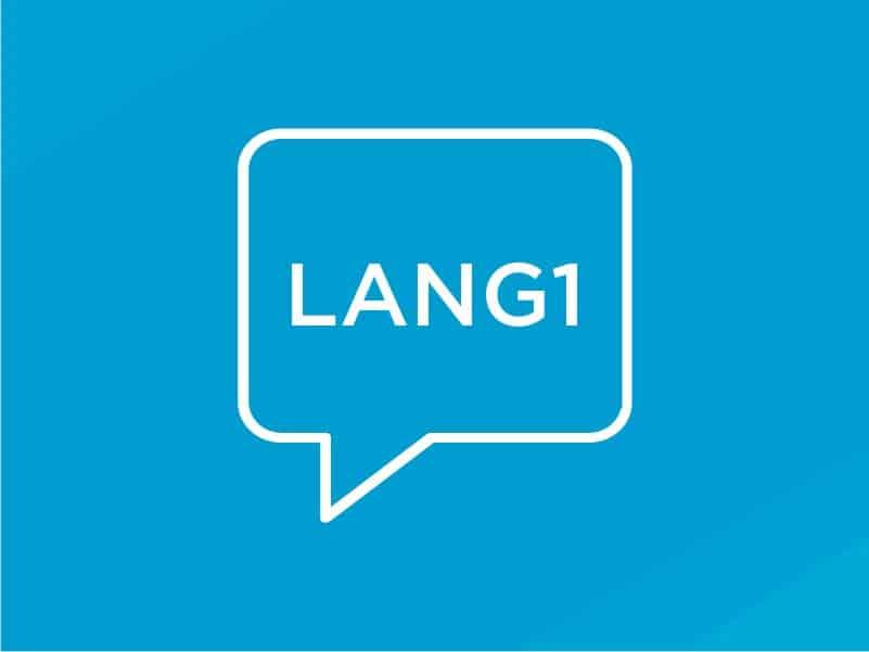 Language Arts I