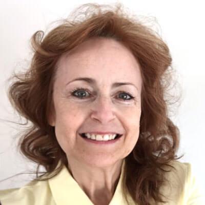 Judy Frank