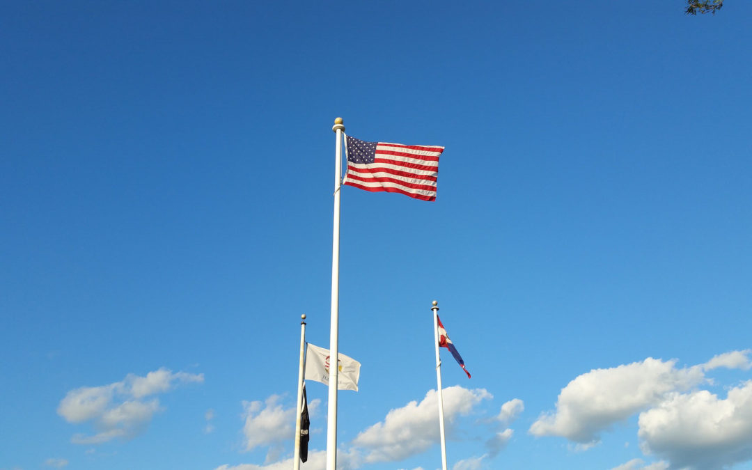 Life, Liberty, and the Pursuit of Happiness:  Was God Present in the Forming of Our Nation?