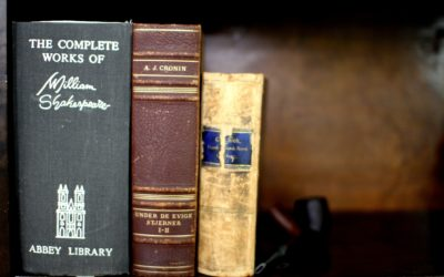 To Read Shakespeare or Not to Read Shakespeare; That is the Question