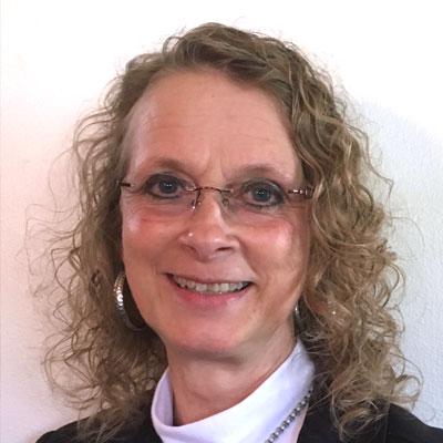 Mrs. Jamie Anderson