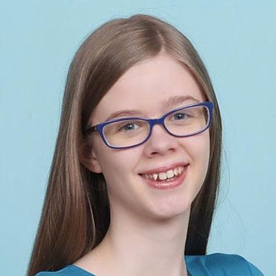 Brianna Crawford